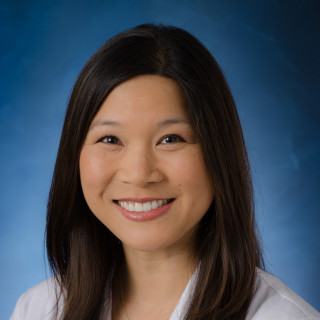 Christina Fong, MD