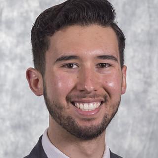 Matthew Van Dongen, MD