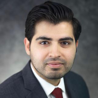 A. Umair Janjua, MD