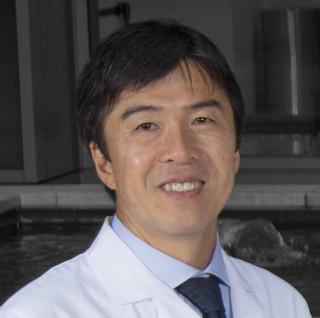 Satoshi Tateshima, MD