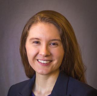 Simone Geraud, MD