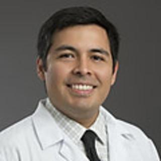 Alejandro Vargas, MD