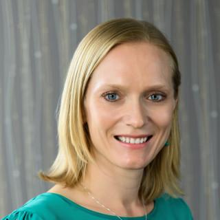 Kristine Van Winkle, MD