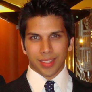 Vinay Aggarwal, MD