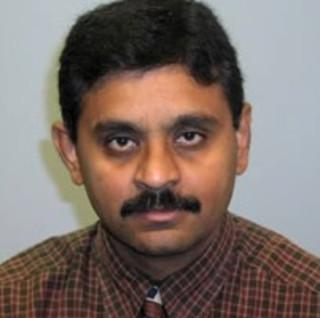 Aziz Bhai, MD