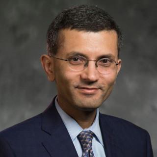 Aatif Husain, MD