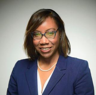 Jacqueline Ivey-Brown, MD