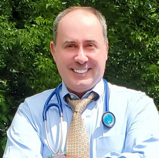 Mark Dellinger, MD