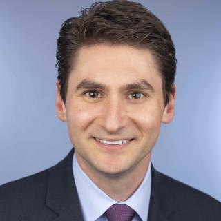 Orin Bloch, MD