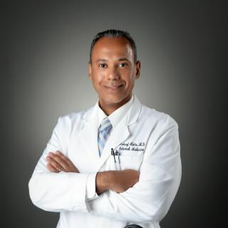 Ashraf Abdo, MD