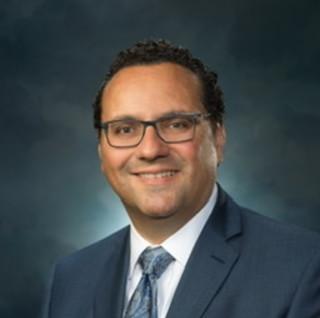 Peter Petratos, MD