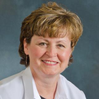 M Colleen Davis, MD