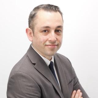Cesar Padilla, MD