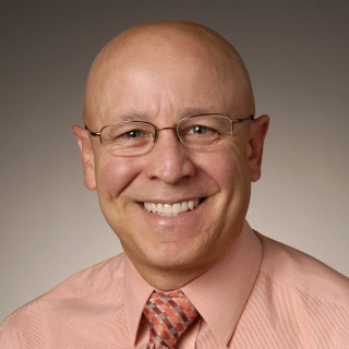 Christopher LaRocca, MD