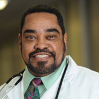 C. Melvin, MD
