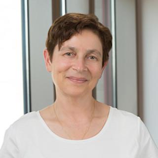 Rachel Buchsbaum, MD