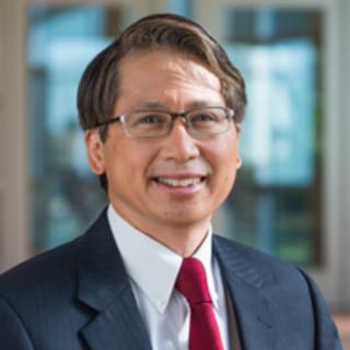 David Hom, MD
