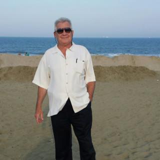 Gordon Goldsmith, MD