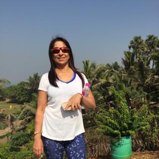 Sunita Motiani, MD