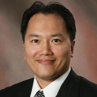 Steve Chen, MD