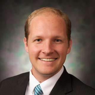 Eric Jones, MD