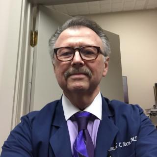 Gerald Moore, MD