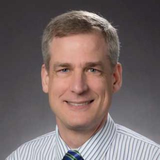 Mathew Nicholls, MD