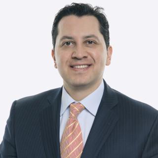 Pablo Echeverria, MD