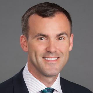Brian Waterman, MD