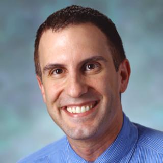 David Reitman, MD