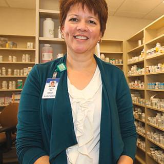 Julie Kauffman