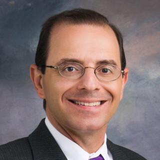 Antoine Jakiche, MD
