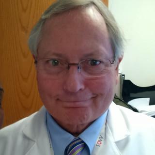 James Dickson, MD