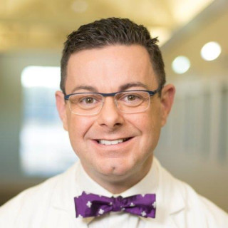 Sean Cavanaugh, MD