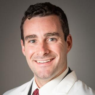 Curtis Lowery III, MD