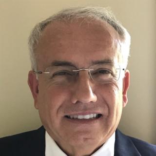 Mark (Abram) Abramovich, MD