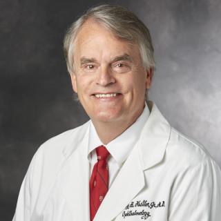 Henry Kistler Jr., MD