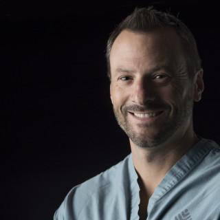 Scott Rosenfeld, MD