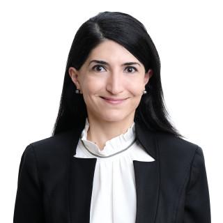 Manijeh Berenji, MD