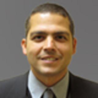 Luis Davila-Santini, MD