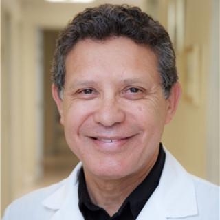 Augusto Rojas, MD