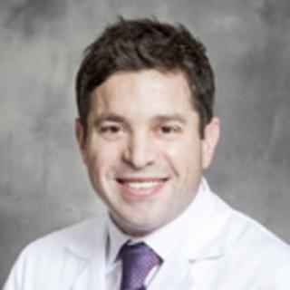 Charles Fox, MD