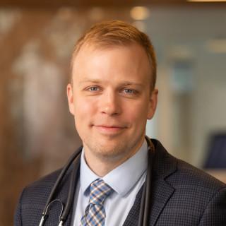 Patrick Goleski, MD