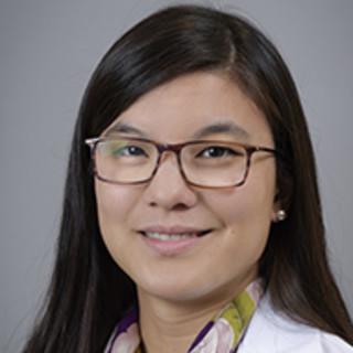 Victoria Yang, MD