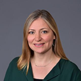 Holly Leider, MD