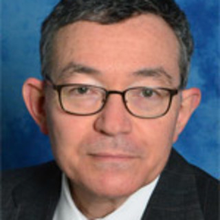 Eric Altschuler, MD