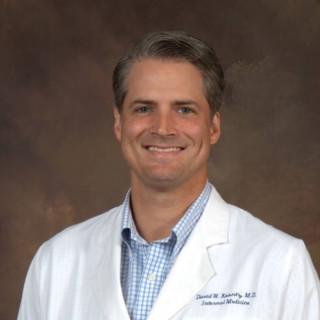 David Koontz, MD