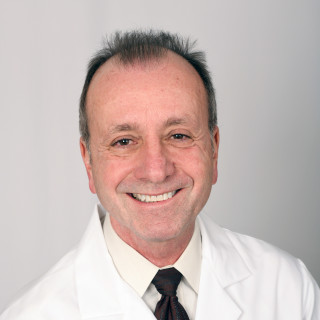 Martin Gizzi, MD