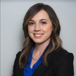 Stephanie Mazzawi, MD