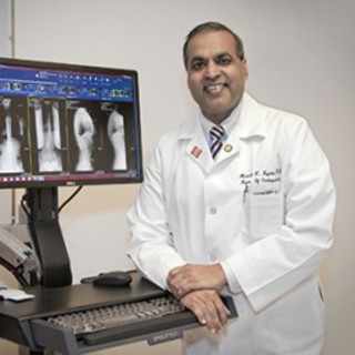 Munish Gupta, MD